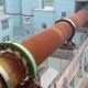 Акустико-эмиссионный контроль роликовых опор вращающихся печей