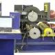 Исследование влияния износа рисунка протектора шины на коэффициент сцепления