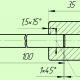 Исследование нагрузочной способности соединений с натягом