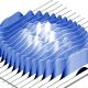 Измерения пространственного распределения плотности тока технологических электронных пучков