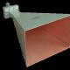 Поляризованный доплеровский радарный рефлектометр X-диапазона