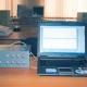 Мобильная система измерения и регистрации динамических нагрузок в землеройно-транспортных машинах