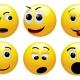 ЭМГ-регистрация эмоционального восприятия лиц
