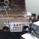 Установка измерительная LTR в исследованиях процесса плоского шлифования