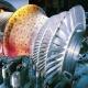Исследование и диагностика срывных и помпажных явлений в газотурбинном двигателе