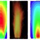 Сжигание жидких углеводородов с подачей перегретого пара
