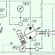 Моделирование гидромеханической системы подачи бурового инструмента