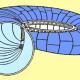 Определение коэффициента вязкого трения для расчета дисковых гидротурбин
