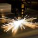 Исследование лазерной вакуумной сварки металла
