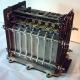 Разработка литий-ионной аккумуляторной батареи космического назначения