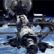 Применение LTR22 в акустическом методе определения места пробоя гермооболочки пилотируемого космического аппарата