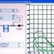 """Установка """"Изучение индикаторных диаграмм одноступенчатого поршневого компрессора"""" ТД-015"""