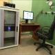 Измерительно-вычислительная система для установки определения скорости горения топливного образца