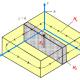 Экспериментальная установка для определения диэлектрических и магнитных параметров материалов резонаторным методом