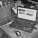 Температурный и виброакустический мониторинг состояния шпинделя станка