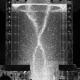 Изучение крупномасштабного двойного прецессирующего вихря