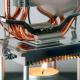 Экспериментальные исследования термоэлектрических устройств