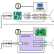 Оперативная публикация данных наклономеров серии НШ на основе протокола SeedLink