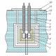 Высокочувствительный микрокалориметр титрования