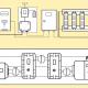 Испытательный стенд  для оценки технического состояния трансмиссии с электроприводом