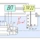 Модуль LTR22 в исследовательских задачах металлообработки