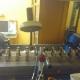 Экспериментальный стенд «Аллигатор 2М»