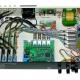 Модуль E20-10 в вибродиагностической системе ПУЛЬС