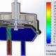 Энергоэффективное водоподъемное устройство с мембранным насосом