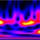 Экспериментальная апробация алгоритма моделирования износа инструмента при фрезеровании на основе вейвлетов Морле
